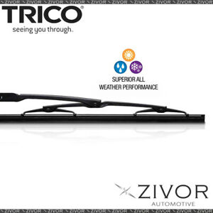 Trico Nuvision Passenger Side FR Conventional Wiper Blade NVB500 For MAZDA