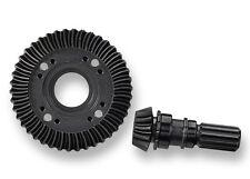 Traxxas Spiral Cut Differential Ring Gear/Pinion Gear Front X-Maxx 7777X