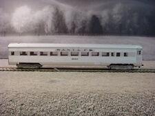 Athearn 1811 Santa Fe Streamliner Coach Car #3150 Vintage