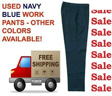 Uniform Work Pants - FREE SHIPPING - PACK OF 3 - Free Shipping