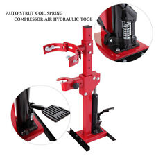 Coil Spring Compressor 3 Ton Auto Strut Hydraulic Tool Heavy Duty Removing Tool