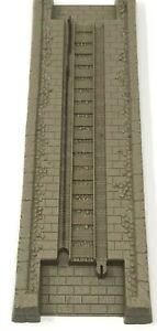 Fisher Price Thomas & Friends Train 2008 Limited Beige Straight Track Piece