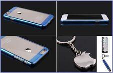 Étuis, housses et coques bleu métallique pour téléphone mobile et assistant personnel (PDA)