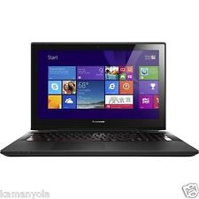 "NEW Lenovo Y50 59441555 15.6"" Gaming Laptop i7-4710HQ 3.6GHz 16GB 1TB WS 8.1"
