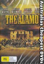 The Alamo DVD NEW, FREE POSTAGE WITHIN AUSTRALIA REGION ALL