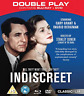 Indiscreet Collectors Edition Bluray (UK IMPORT) BLU-RAY NEW