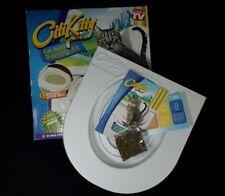 Citikitty Cat Toilet Training Kit New in Box