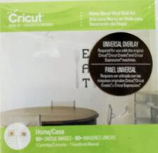 Cricut Home Décor Vinyl Wall Art Cartridge Brand New