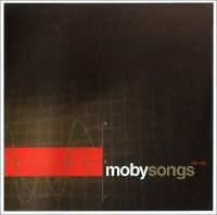 Moby Songs (1993-1998) [CD]