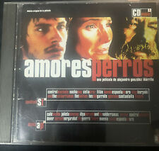 Amores Perros (2000 Film) by Gustavo Santaolalla, Various Artists - Soundtracks