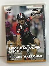 2006 Liege-Bastogne-Liege/Flec he Wallonne 2 Dvds Alejandro Valverde