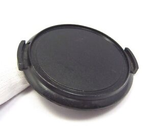 Generic Brand Carema Lens Front Cap Snap On 52mm (Sold Seperately) vintage