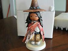 "Degrazia Goebel - Navajo Boy #8075 With Box 3 7/8"""