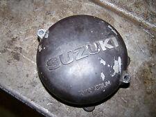 suzuki rs175 pe175 stator magneto engine generator cover 1980 81 82 1982 83 84