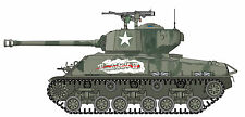 Tamiya Henglong Taigen Sherman M4A3E8 Easy Eight - 1/16 Scale Decals - NEW!!!