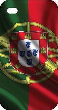 Coque, étui, housse Iphone 5, 5S Portugal (N°02)