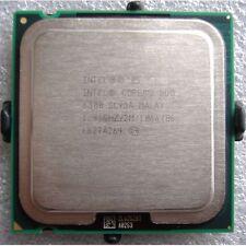 Processeur Intel Core 2 Duo E6300 - 1.86 GHz - Socket 775 - FSB 1066 -2 Mo SL9SA