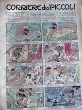 Corriere dei Piccoli 46 1940 - Bibì e Bibò -  [C17]