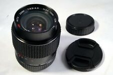 Prospec MC 35-70mm f3.5.4-5 Lens for Pentax KA A zoom Mint condition