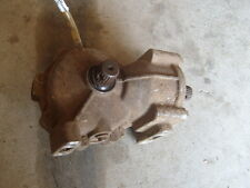 1999 sportsman 335 front differential