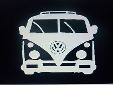 VW Bus Decal