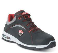 Chaussure securite basket Ducati Le mans S3 EN 38 39 40 41 42 43 44 45 46 47 48