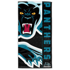 Penrith Panthers NRL Beach Bath Gym Towel Fathers Day Christmas Gift