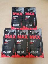 Pruvit Keto OS MAX Maui Punch Charged (Caffeine) Ketones 5 OTG Packets