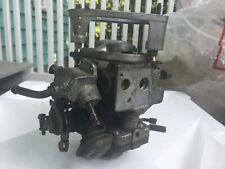 1988 Nissan D21 Z24i V6 3.0L Throttle Body