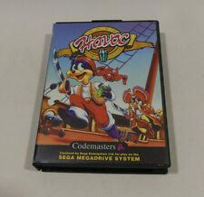 Sega Mega Drive-  Havoc  - OVP - komplett mit Anleitung