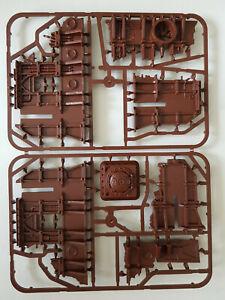 Warhammer 40k Ryza Ruins