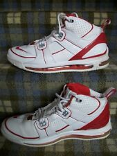 Vintage Nike Air Total Force Max Basketball Chaussures-UK 9.5 - EU 44.5 - US 10.5