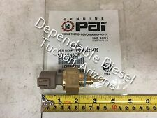 PRS Oil Temperature Sensor Kit for Cummins ISM ISX QSM. PAI# 050682 Ref# 4921479