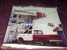 Vivid / Still - Maxi CD