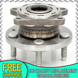 512300 Rear Wheel Hub Bearing Unit For 05-2007 FORD FREESTYLE [AWD] ABS
