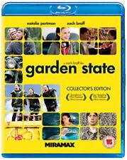 GARDEN STATE - SPECIAL EDITION - BLU-RAY - REGION B UK