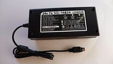 Crossover 27Q  power brick smps 24V 7A AC110~240V original upgrade model korea