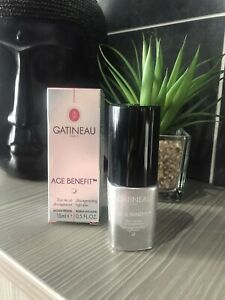 GATINEAU Age Benefit Integral Regenerating Concentrate Night elixir 15ml New