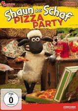 Shaun das Schaf - Pizza Party (2016) DVD  NEU & OVP