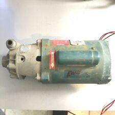 Used Eastern Industries Water Pump 038p3132m Re