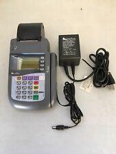 Omini 3200 Credit Card Reader