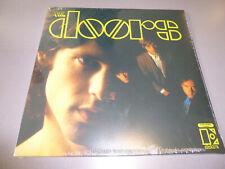 The Doors - s/t - LP heavyweight mono Vinyl // Neu & OVP