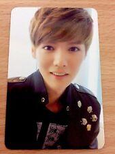 Luhan EXO Mama 1st Mini Album Photocard Official