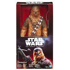 Hasbro B3915 Star Wars Episode 7 Action Figur Chewbacca Ca. 30cm