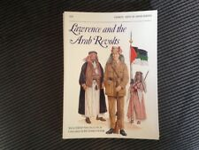Osprey Men-at-Arms - Lawrence and the Arab Revolts