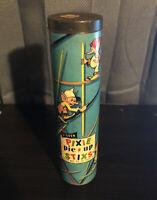 🔥Vintage 1930's Steven Pixie Pic Up Stixs w/ Original Price Sticker!🔥