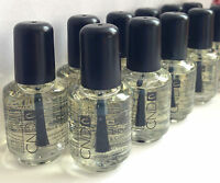 CND SOLAR OIL Nail & Cuticle Conditioner 3.7ml Pinkie/CND Hotshot File 100/180