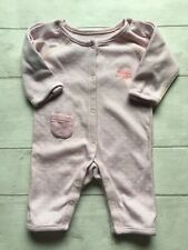 Baby Girl's Clothes Early Baby - Popper Fasten One-Piece Outfit Up To 5lbs 🐙🐙