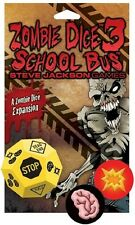 Steve Jackson Games: Zombie Dice 3 - School Bus (New)