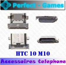 HTC 10 M10 connecteur de charge port power port dock charging connector